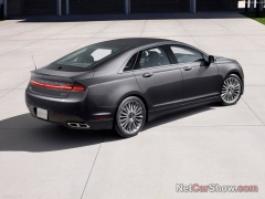 lincoln mkz pic #90535