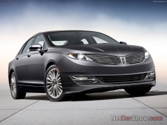 lincoln mkz pic #90543