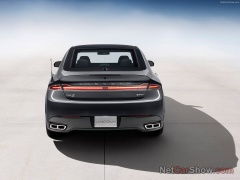 lincoln mkz pic #90545