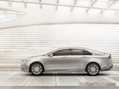 lincoln mkz pic #90552