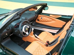 lotus exige s roadster pic #110141