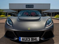lotus exige s roadster pic #110151