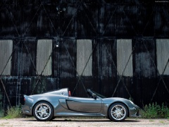 lotus exige s roadster pic #110165