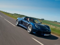 lotus exige s roadster pic #110171