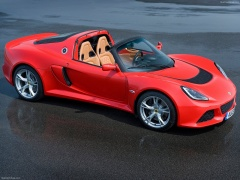 lotus exige s roadster pic #110172