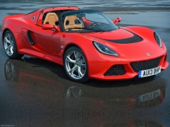 lotus exige s roadster pic #110173