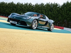 lotus exige s roadster pic #110178