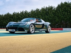lotus exige s roadster pic #110179