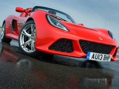 lotus exige s roadster pic #110180