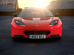 lotus evora sports racer pic #110947