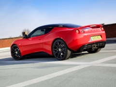 Evora Sports Racer photo #110950