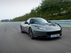 lotus evora sports racer pic #110966