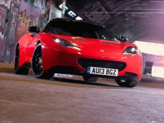 lotus evora sports racer pic #110968