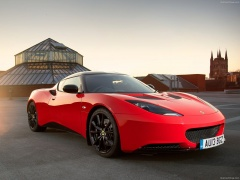 lotus evora sports racer pic #110972