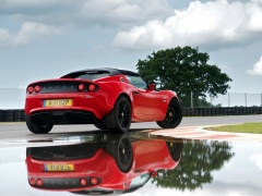 lotus elise club racer pic #116014