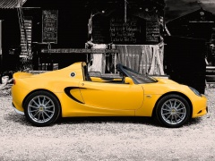 lotus elise club racer pic #116015