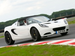 lotus elise club racer pic #116023