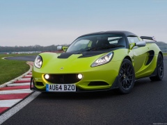 lotus elise s cup pic #141279