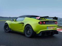 lotus elise s cup pic #141293