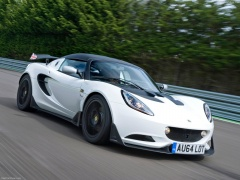 lotus elise s cup pic #141300