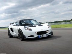 lotus elise s cup pic #141305