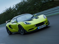 lotus elise s cup pic #141309