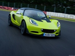 lotus elise s cup pic #141311