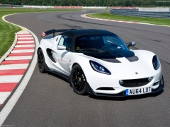 lotus elise s cup pic #141315