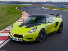 lotus elise s cup pic #141506