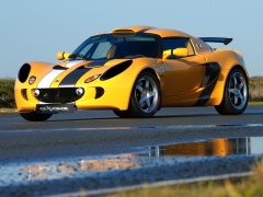 lotus sport exige cup pic #40040