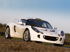 Lotus Exige Cup 260 pic