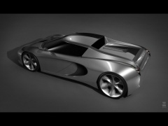 Europa i6 Concept Design by Idries Noah photo #58012