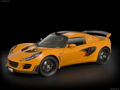 lotus exige cup 260 pic #66906