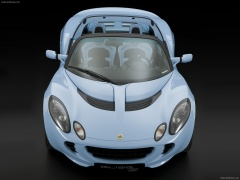 lotus elise club racer pic #67221