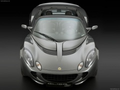 lotus elise club racer pic #67222