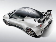 Evora GTE photo #84313
