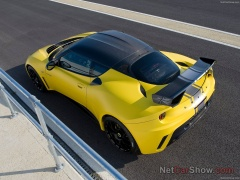 Evora GTE photo #91839
