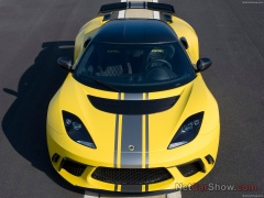 Evora GTE photo #91841