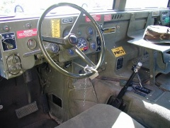 am general hmmwv m-966 pic #19479