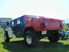 am general hmmwv m-966 pic #19480