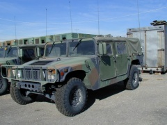 am general hmmwv-a1 pic #19487