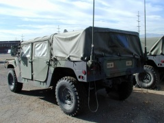 am general hmmwv-a1 pic #19489