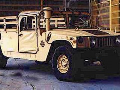 am general m998a2 hmmwv hummer pic #19518