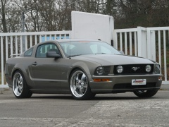 geigercars ford mustang gt pic #19549