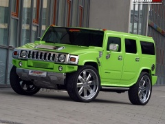 geigercars hummer h2 pic #25481