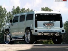 geigercars hummer h2 pic #25484