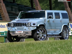 geigercars hummer h2 pic #25485