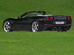 Chevrolet Corvette SC photo #34736