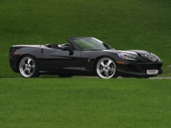 Chevrolet Corvette SC photo #34737