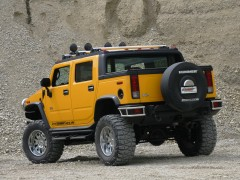 geigercars hummer h2 hannibal pic #37363